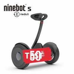 "NINEBOT by Segway S (10.5"")"