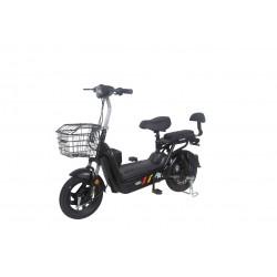 "Elektrinis motoroleris - TDT08 (10"")"