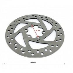 Elektrinio paspirtuko S10 stabdžių diskas
