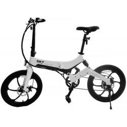 """elektriline jalgratas SXT Velox MAX (20"""")"""