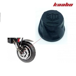 Rubber screw cover for KAABO MANTIS