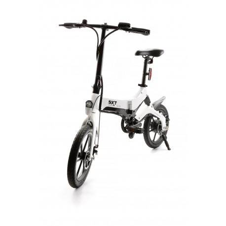 "elektrinis dviratis SXT Velox (16"")"