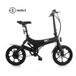 """elektriline jalgratas SXT Velox (16"""")"""